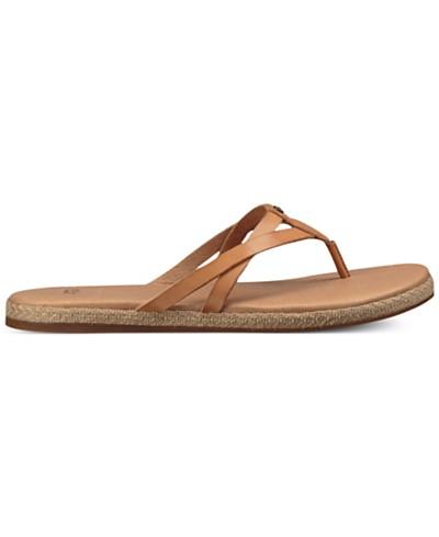 UGG® Annice Flip-Flop Sandals