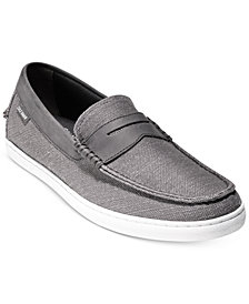 Cole Haan Men's Pinch Weekender Slip-Ons