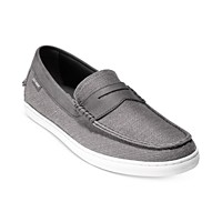 Deals on Cole Haan Men's Pinch Weekender Slip-Ons