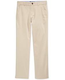 Big Boys Academy Chino Pants