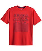 The North Face Graphic-Print T-Shirt, Big Boys (8-20)