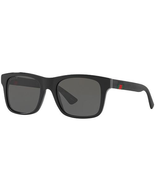 99fa374d78 Gucci Polarized Sunglasses, GG0008S; Gucci Polarized Sunglasses, GG0008S ...