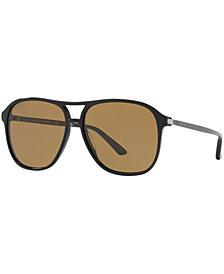 Gucci Sunglasses, GG0016S