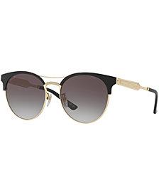 Gucci Sunglasses, GG0075S