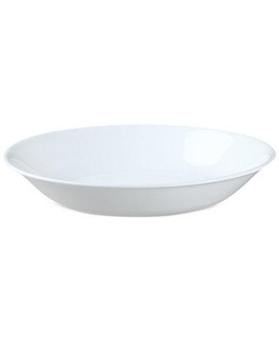 Corelle White Pasta Bowl