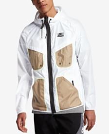 White Mens Jackets & Coats - Macy's