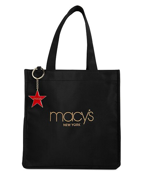 Macy's New York Small Tote, Created For Macy's & Reviews
