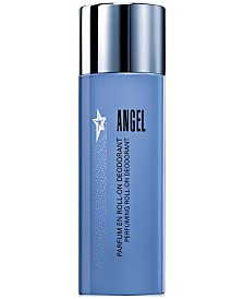 Mugler ANGEL Roll-On Deodorant, 1.8 oz.