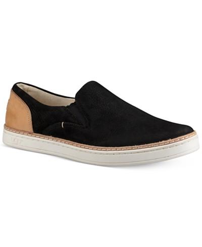 UGG® Adley Slip-On Sneakers