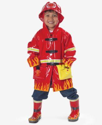 Fireman Umbrella, One Size