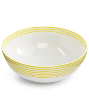 kate spade new york With A Twist Serving Bowl, a Macy's Exclusive Style 4557711