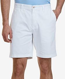 """Men's Big & Tall 10"""" Flat Front Deck Shorts"""