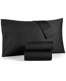 Charter Club Damask Twin XL 3-Pc Sheet Set, 550 Thread Count 100% Supima Cotton, Created for Macy's