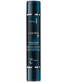 Visionnaire Crescendo Progressive Night Peel, 1 oz,