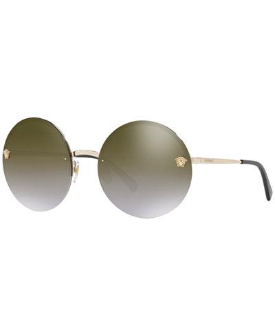 Versace Sunglasses, VE2176
