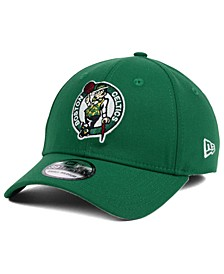 Boston Celtics Team Classic 39THIRTY Cap