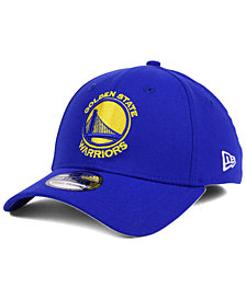 New Era Golden State Warriors Team Classic 39THIRTY Cap