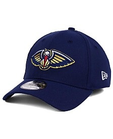 New Era New Orleans Pelicans Team Classic 39THIRTY Cap