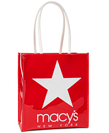 Macy's Worlds Largest Store Lunch Tote, Created for Macy's