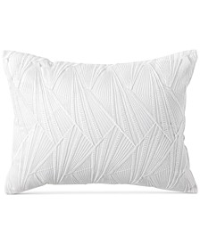 "Refresh Embroidered 12"" x 16"" Decorative Pillow"