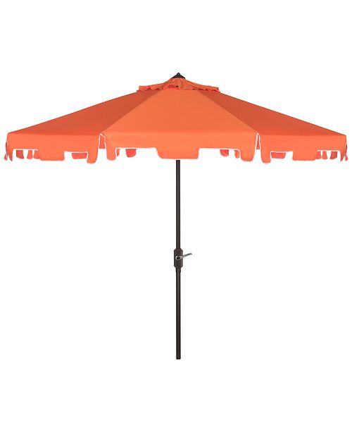 Safavieh Karian Outdoor 9' Umbrella
