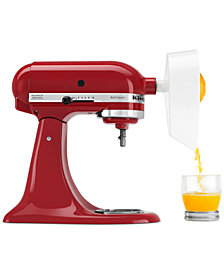 KitchenAid JE Juicer Stand Mixer Attachment