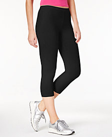 HUE® Women's  Capri Leggings