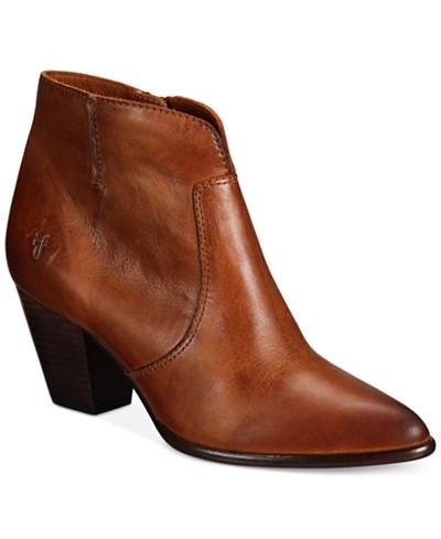 Frye Women's Jennifer Ankle Booties, A Macy's Exclusive Style