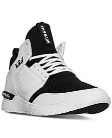 Supra Men's Method Casual Skate Sneakers from Finish Line