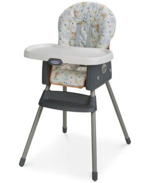 Graco SimpleSwitch 2in1 Highchair  Booster Seat