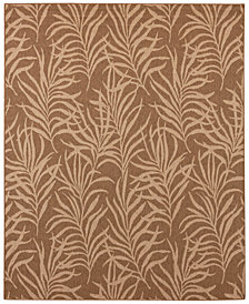 "Karastan Portico Hanalei Bay  5'3"" x 7'10"" Indoor/Outdoor Area Rug"