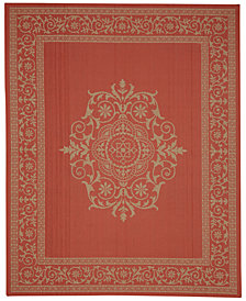 Karastan Portico San Tropez Indoor/Outdoor Area Rugs