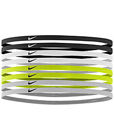 Nike 8-Pk. Skinny Headbands