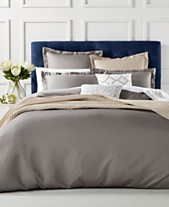 Charter Club Damask Duvet Cover Collection 100 Supima Cotton 550 Thread Count Created For Quickview 5 Colors