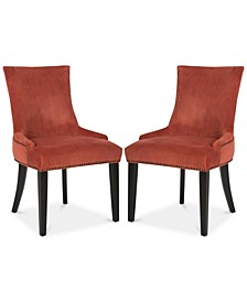 Aneva Set of 2 Dining Chairs
