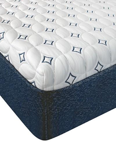 SensorGel 10 Plush Mattress - Full, Quick Ship, Mattress In A Box