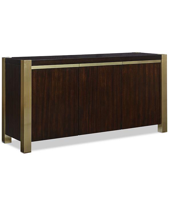 Furniture CLOSEOUT! Jameson Credenza