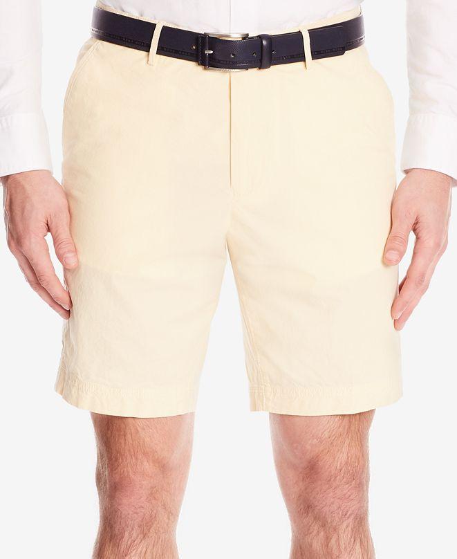 Hugo Boss BOSS Men's Regular/Classic-Fit Stretch Shorts