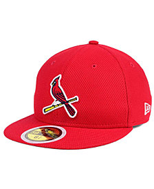 New Era Kids' St. Louis Cardinals Batting Practice Diamond Era 59FIFTY Cap