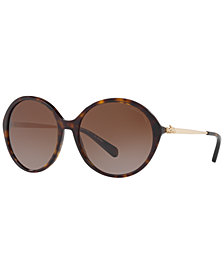 Coach Polarized Sunglasses, HC8214