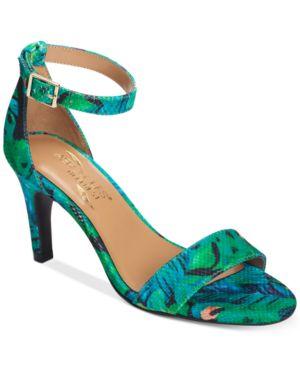 Aerosoles Laminate Dress Sandals Women