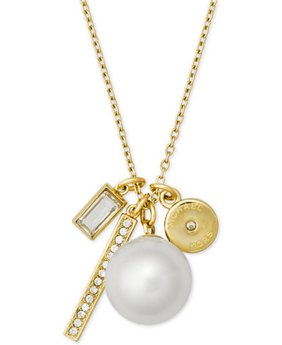 resmode qlt lock r op kors wid necklace pendant hei sharpen michael heart tone gold rose