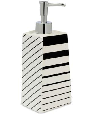 Modern Angles Lotion Pump