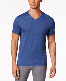 Alfani V-Neck T-Shirt, Created for Macy's