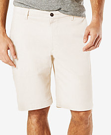 "Dockers Men's Classic Fit 9.5"" Perfect Stretch Short D4"