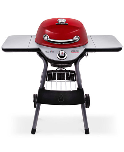 Char Broil 240 Electric Patio Bistro Tru Infrared Grill