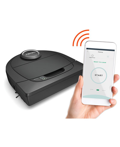 Neato Botvac D5 Connected Navigating Robot Vacuum – App Enabled