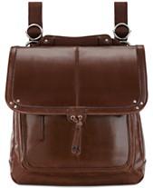 db826ea39477 The Sak Ventura Convertible Leather Backpack