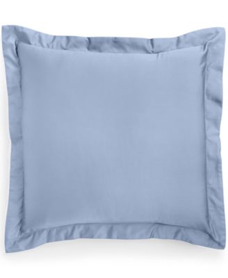 European Sham, 100% Supima Cotton 550 Thread Count, Created for Macy's