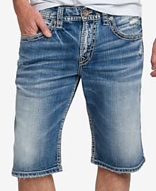 Denim Mens Shorts & Cargo Shorts - Macy's
